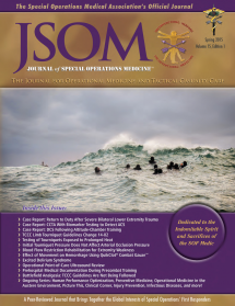 THE JSOM Cover 2015