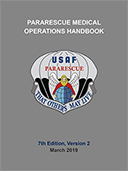 Pararescue Medical Operations (PJ MED OPS) Handbook