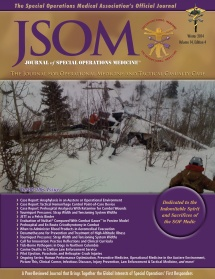 The JSOM Cover 2014