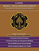 Advanced Tactical Paramedic - Protocols (ATP-P) Handbook 9th Ed en Espanol
